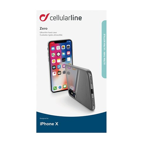 CellularLine ZERO pre Apple iPhone X XS a978ee537a2